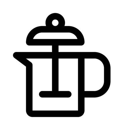 コーヒー ・ プランジャー