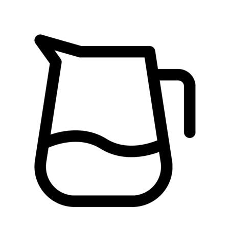 water vessel Illustration