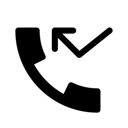 call log: missed call