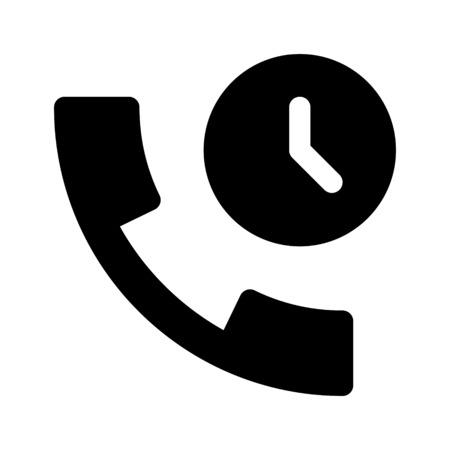 call log: call history