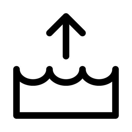 홍수 스톡 콘텐츠 - 86308642