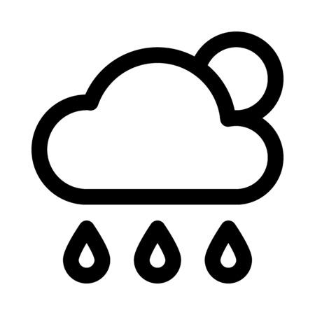 rainy day Çizim