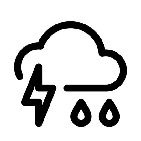 storm shower