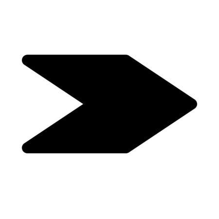right direction arrow