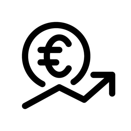 euro waarde