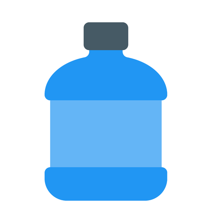 Water gallon.