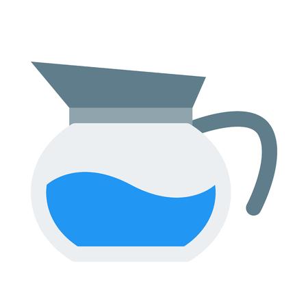 Water jug.