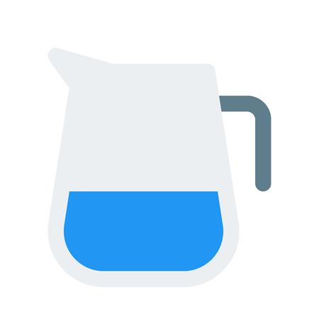 水容器。 写真素材 - 86484972