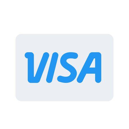 visa card Çizim
