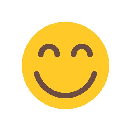 happy emoji Фото со стока - 86683958