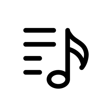 music playlist Çizim