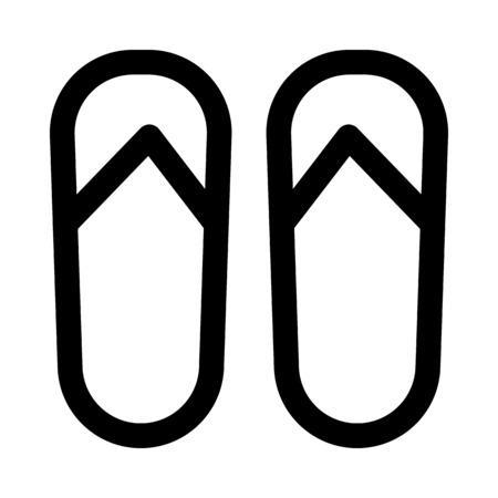 flip-flops Illustration