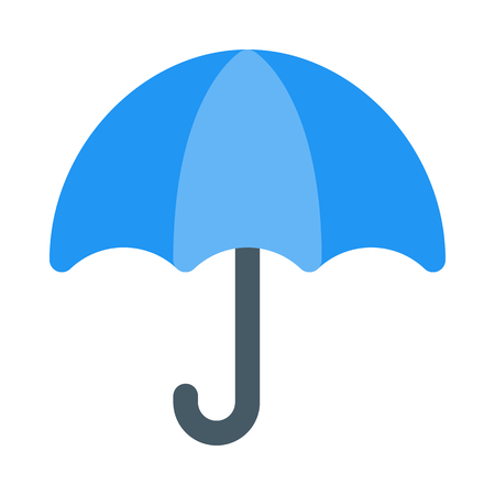 Parasol icon Çizim