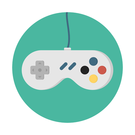 Gamepad controller or remote