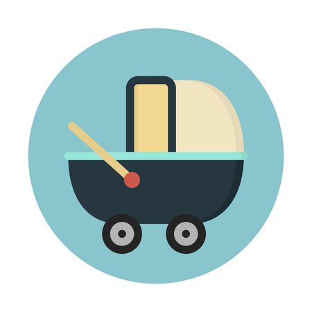 Baby stroller carriage