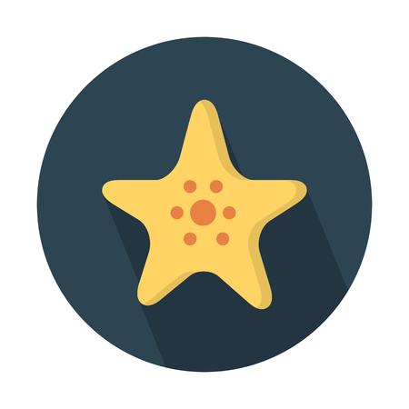 Starfish or sea stars