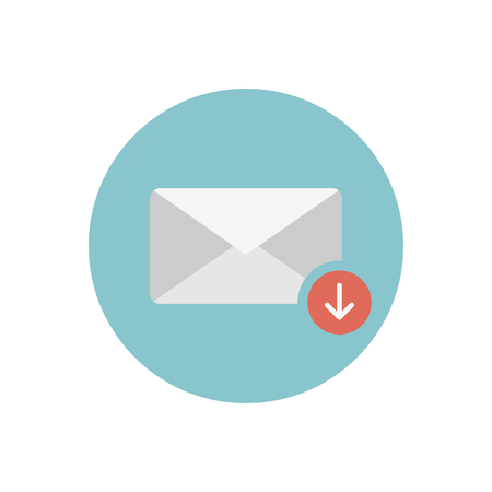 mail download Illustration