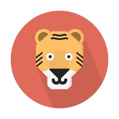 Tiger, largest cat