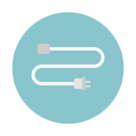 Power connecting cord
