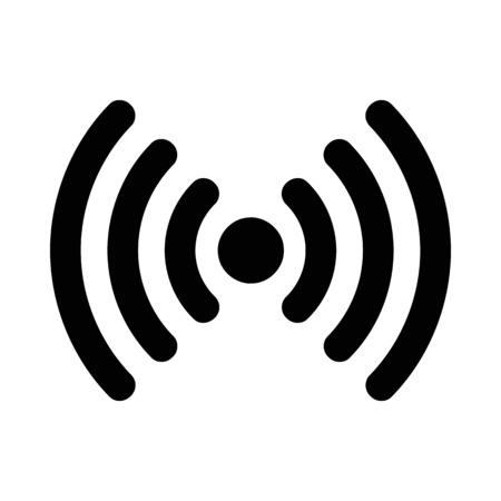 Network radio transmission