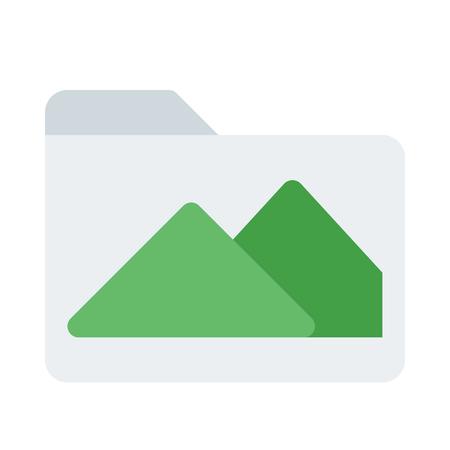 folder of images