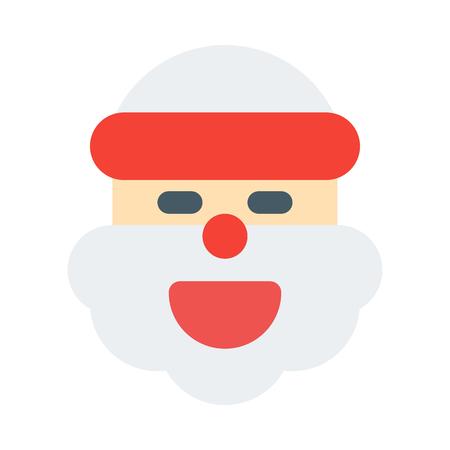Santa Claus - Merry Christmas