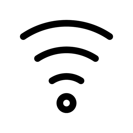 wifi full