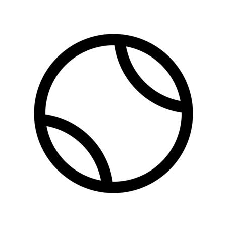 tennis ball Stok Fotoğraf - 126901368