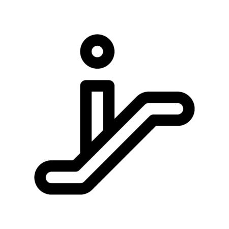 escalator Çizim