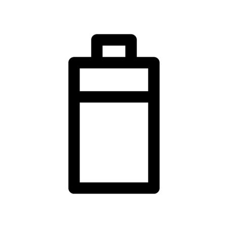 battery 80 Illusztráció