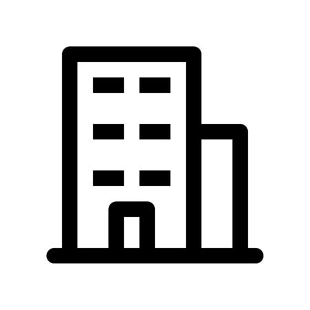 office building Standard-Bild - 126901542