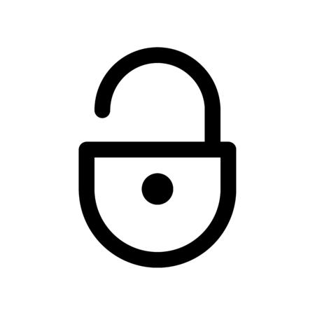 pad unlock