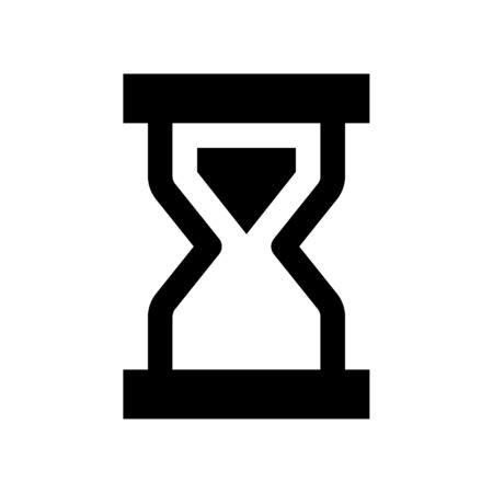 hourglass start
