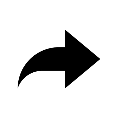 arrow right direction