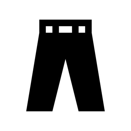 trousers Illustration