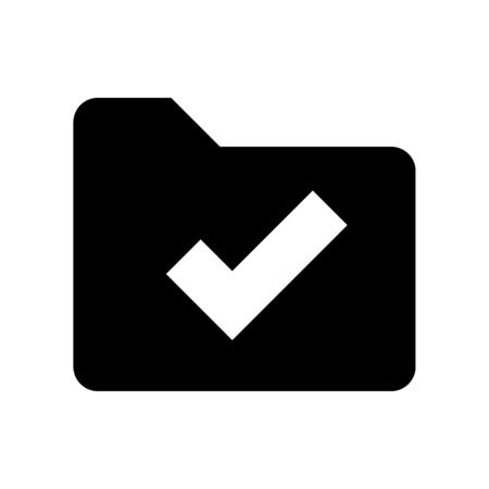 folder check