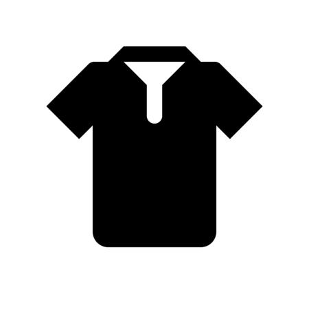 collar shirt Çizim