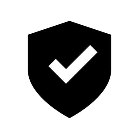sheild verified 版權商用圖片 - 126830898