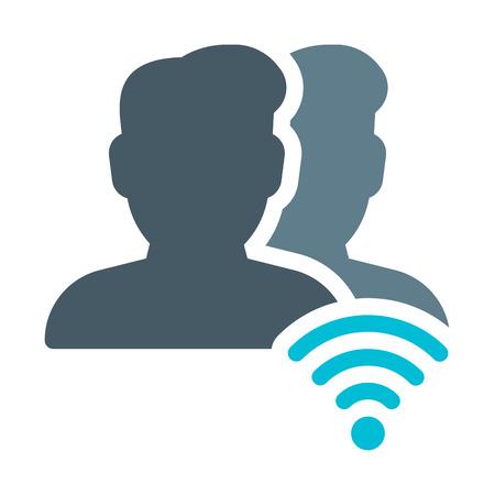 Users Wifi Strength