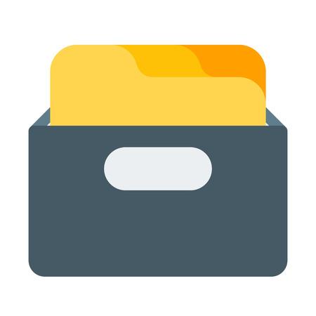 Folders in Box