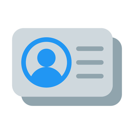 ID Card or Tag
