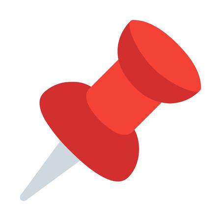 Push or Thumb Pin