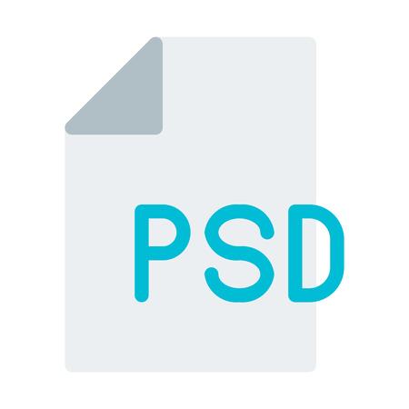 Photoshop File Format