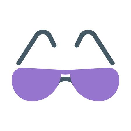Okulary przeciwsłoneczne lub odcienie