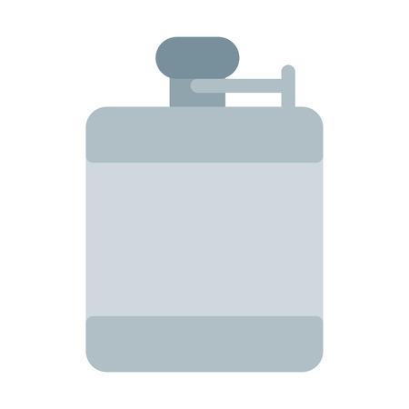 Steel Flask Bottle
