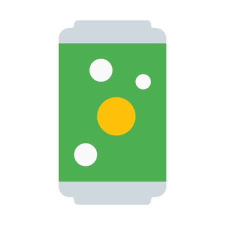 Carbonated drink - Beverage