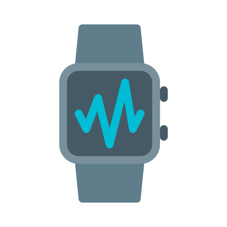 Smartwatch Pulse Rate