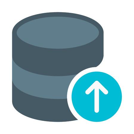 Upload Database Storage