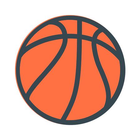 Basket Ball Game Banque d'images - 126403678