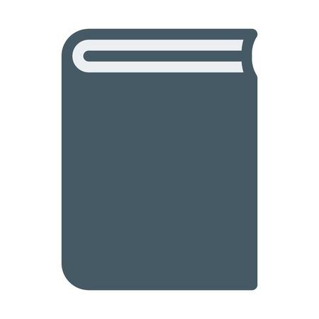 School TextBook Isolated